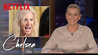 The Bright Side of Trump | Chelsea | Netflix