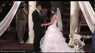 Repeat youtube video 08.12.2012 - Бракосочетание Ромaна & Марии Ягенич. Wedding.