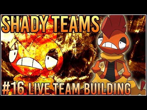 pokemon oras team building guide