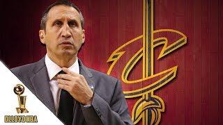Former Cavaliers Head Coach David Blatt Takes Shot At Cavs But It Backfires!!!