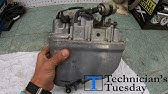 Servicing a Vapour Separator Tank (VST) - YouTube