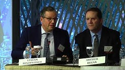 2018 9th Annual Greek Shipping Forum - Private Equity Panel