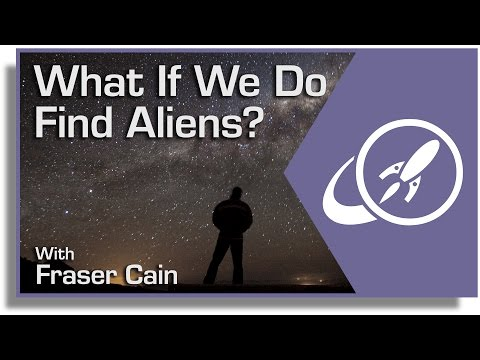 What If We Do Find Aliens? How Prepared Is Earth For Meeting Extraterrestrials