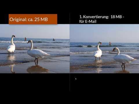 Videos Verkleinern - So Geht's Schnell Und Kostenlos Mit XMedia Recode