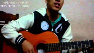 Cào cào lá tre_ guitar cover