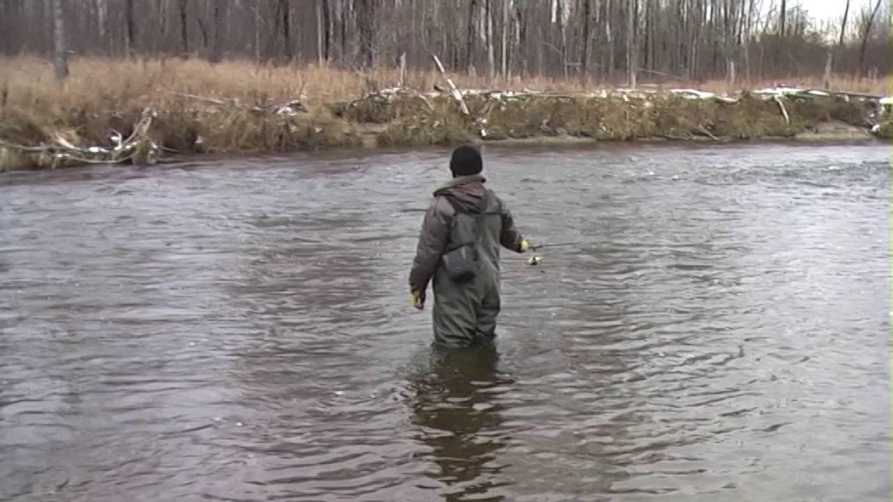 telok-ribalka-na-reke-hor-video-pishnuyu