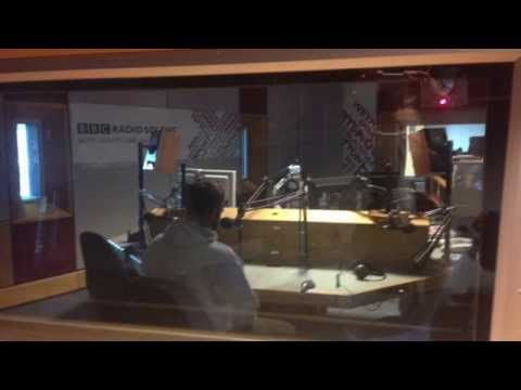 James Ketchell - BBC Radio Solent Drive Time