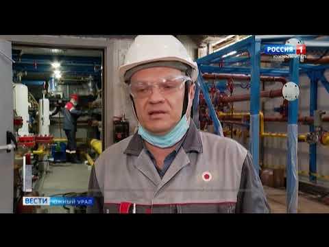 """""""Умное"""" оборудование производят челябинские промышленники"""