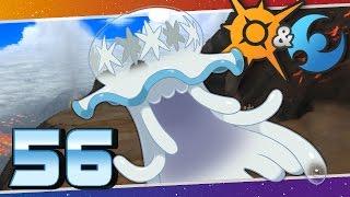 Pokémon Sun and Moon - Episode 56 | UB-01 Nihilego!