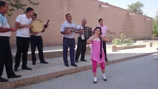 Танцы Хорезма