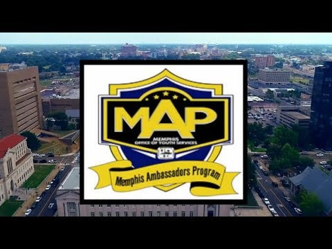 City of Memphis Office of Youth Services MAP Program