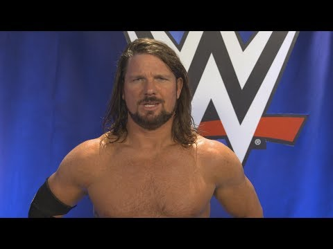 What do AJ Styles & an old friend have in common on WWE Ride Along?: WWE Network Pick of the Week