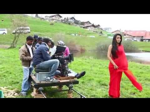 Ennai saaithaale song - Endrendrum Punnagai Making video 1