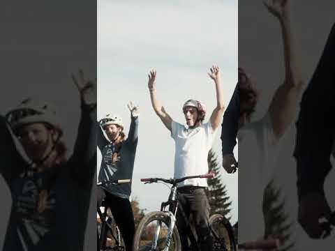 ENDLICH! Der Pumptrack Lebring ist eröffnet!!! YEAHAW!!!! Die ersten Rider haben ihn schon getestet. Wann kommst du? The NEW place to be: #pumptracklebring