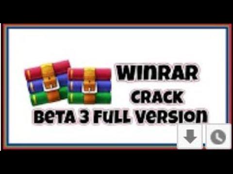 winrar beta 3