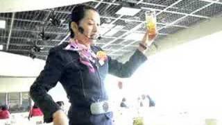 キリン神戸工場にて、 家庭でビールをおいしく飲むためには、 ビールの...
