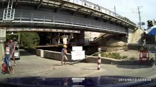 видео СОК Спутник, Сочи — отзыв туриста про пансионат Спутник