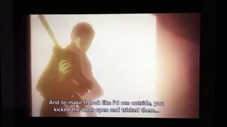 Detective Conan Movie 20: Akai Shūichi vs Furuya Rei (eng sub)