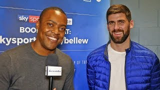 ROCKY FIELDING: After BEATING Canelo I'll Be KING of NEW YORK & FACE of BOXING!