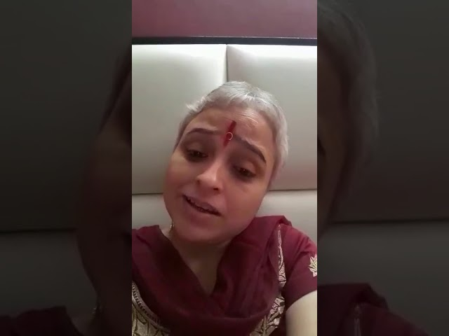Acting Entry | Vineeta Kaul 6 | Mohali, India