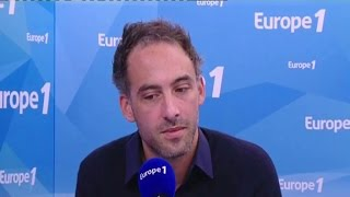 """Raphaël Glucksmann : """"Oui, il faut accueillir les réfugiés"""""""