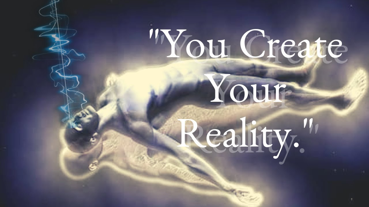 NDE explains EXACTLY How We Create Reality! (Beyond Powerful!)