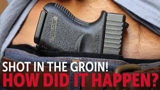 Shot In The Groin: Into the Fray Episode 227