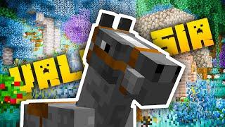Valhelsia 2 Modpack Ep. 1 Modded Minecraft Is Amazing