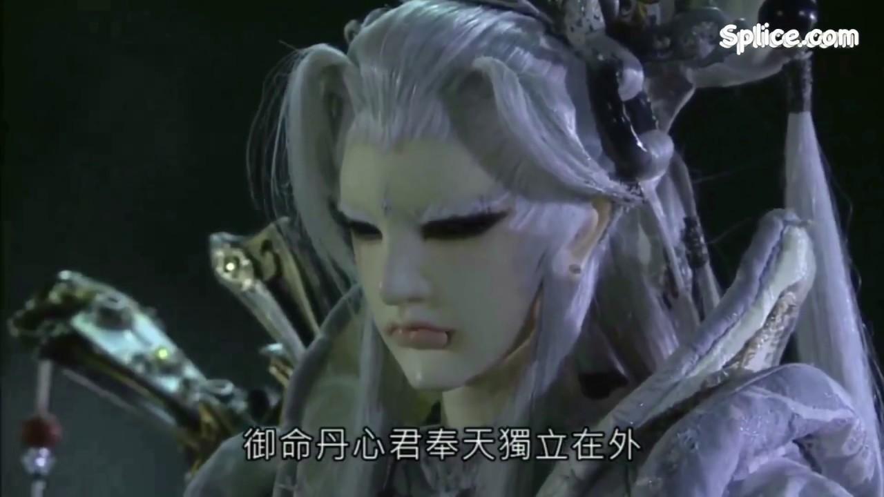 道武王谷-道劍&恨吾峰 聯手KO競邪王