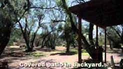 1381 E. Cottonwood Ln. Huachuca City, AZ 85616