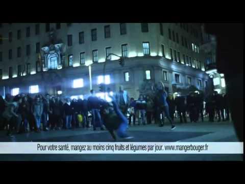 Video Publicité TUC Break : partout avec vous !