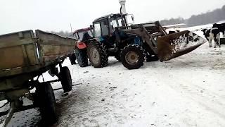 Смотреть трактористы-Юмористы!!! онлайн
