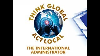 The International Administrator Conference (Stockholm, Sweden)
