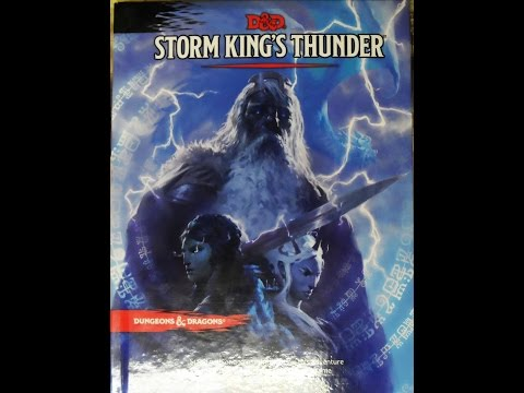 Storm Kings Thunder Review