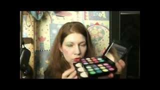 Обзор: китайская косметика и мой самый ужасный макияж(, 2013-02-07T10:37:43.000Z)