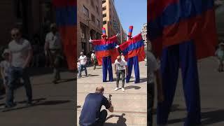 Armenia Yerevan Andranik Harutyunyan Lolik Bolik