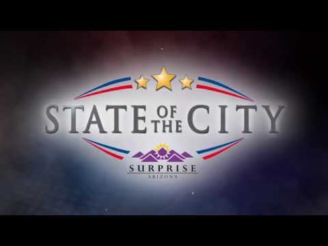 State of the City Year in Review video thumbnail