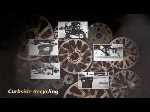 Inside Look at Solid Waste Management