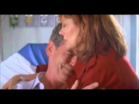 """""""The Greatest"""", Pierce Brosnan crying scene. (with spanish subtitles)"""