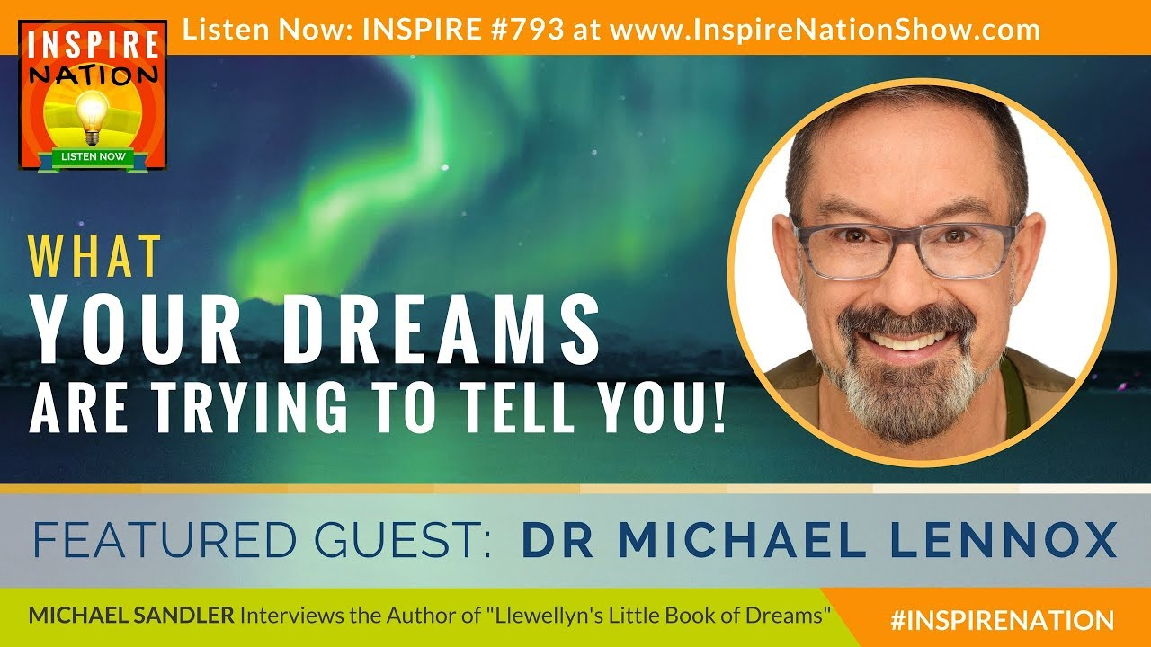🌟 How to Interpret Your Dreams & Know What Your Dreams Mean! | MICHAEL  LENNOX | Dream Dictionary