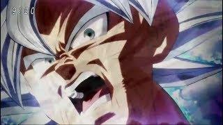Goku si infuria con Jiren DB Super Sub ITA HD