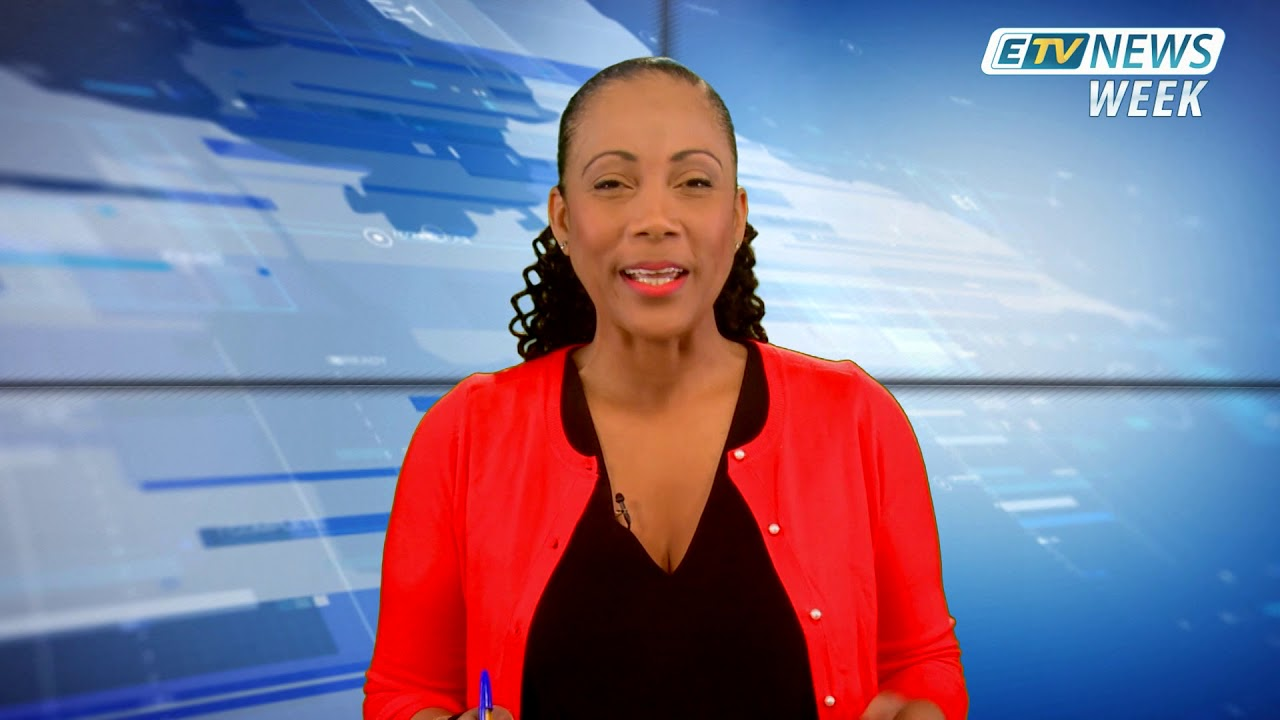 ETV NEWS WEEK Du 02 Fevrier