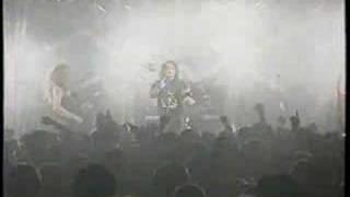 Sonata Arctica - Wolf and Raven (live)