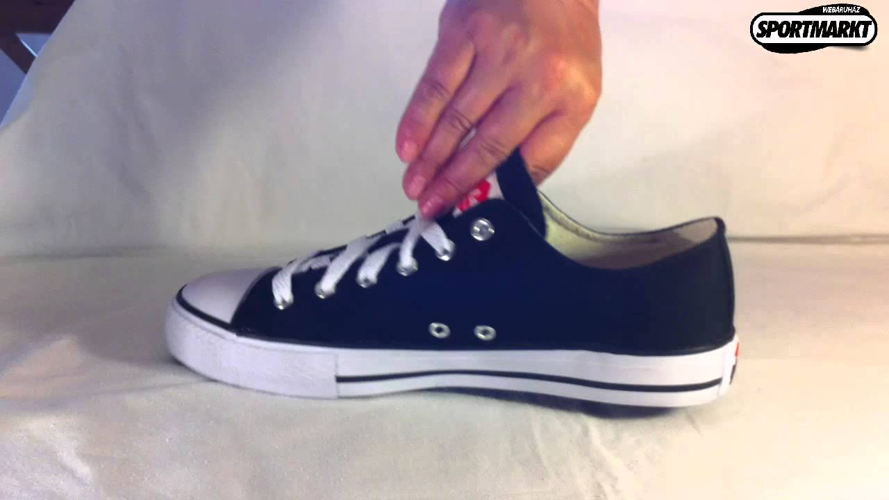 450069ce0 Lee Cooper Canvas - YouTube