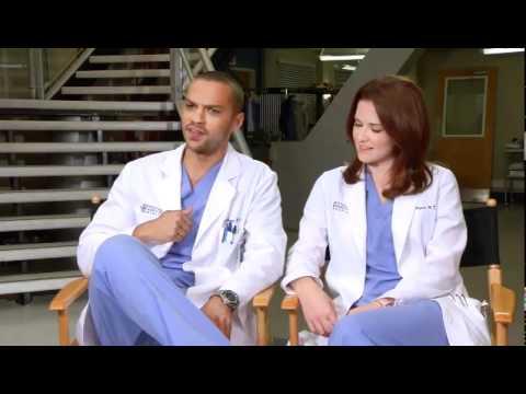 Grey\'s Anatomy - Bonus Webisode \