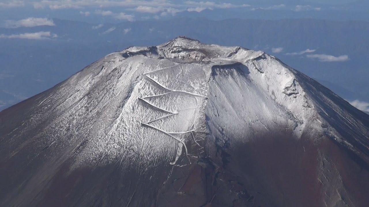 พาเที่ยวภูเขาไฟ ฟูจิ ภูเขาไฟที่สูงสุดในญี่ปุ่น