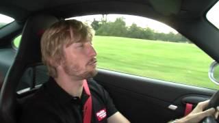 Einzeltest  Porsche 911 GT3 RS 4.0
