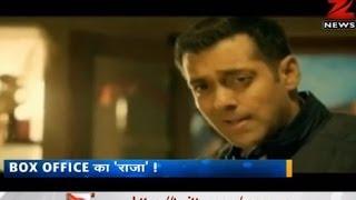 Salman Khan—Bollywood's highest paid actor