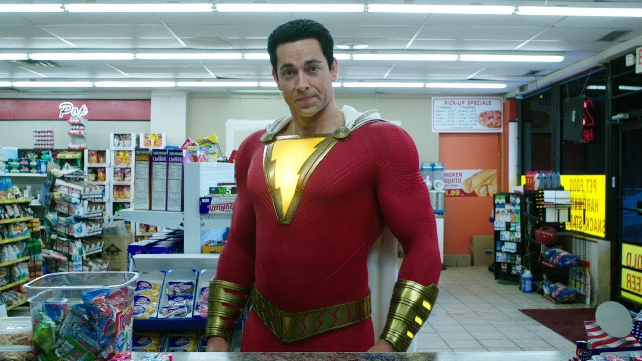 Download Shazam All Deleted Scenes