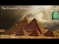 watch he video of The Emerald Tablets of Thoth the Atlanean: Tablet 1